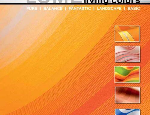 Sattler Markisenstoff – Lumera Kollektion