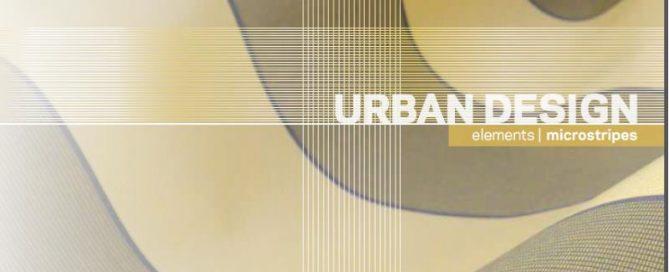 Markisentoff Urban Kollektion