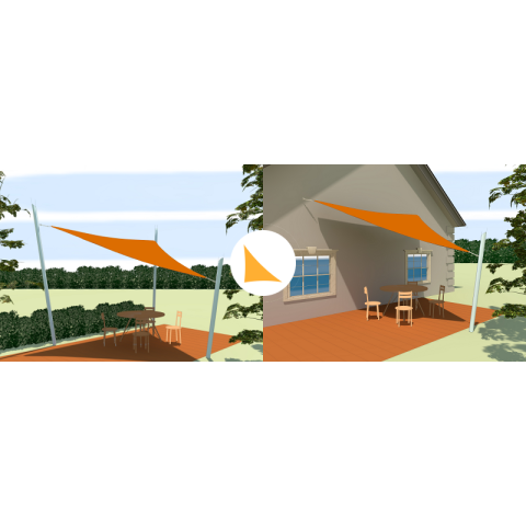 sonnensegel dreieck sonnensegel dreieck gro with sonnensegel dreieck fabulous sonnensegel. Black Bedroom Furniture Sets. Home Design Ideas